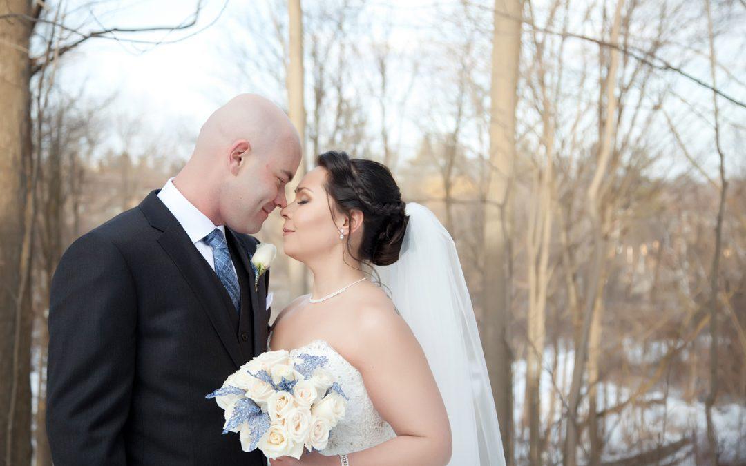 Melissa & Jason Wedding