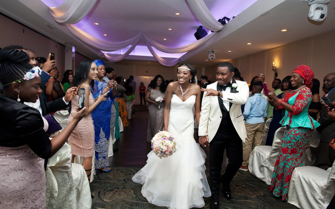 Ify & Emmanuel Wedding