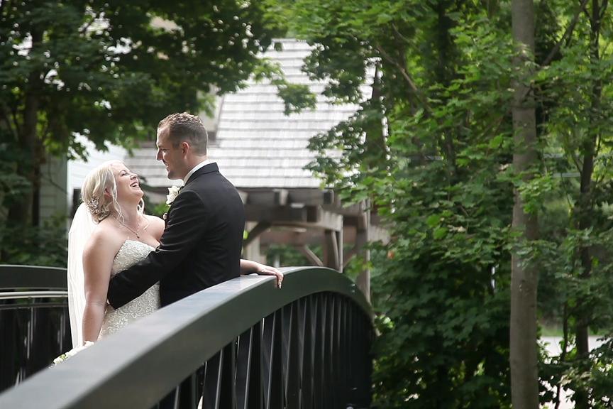 Rachel & Tyler Wedding