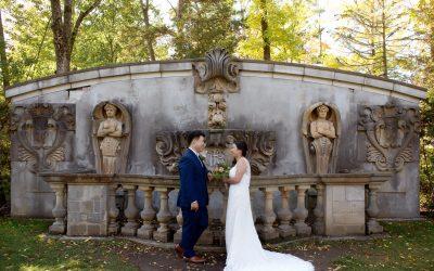 Patricia & Josh Wedding