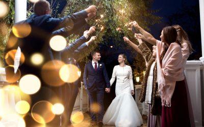 Maria & Lukas Wedding