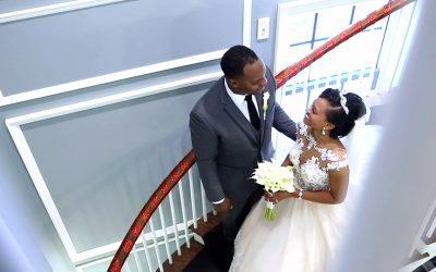 Shanice & Matthew Wedding