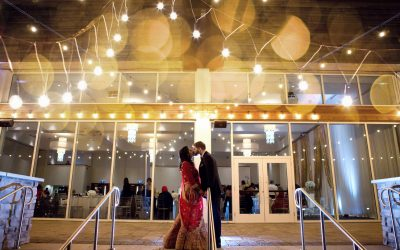 Ashna & Jacob Wedding