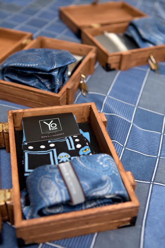 groom prep groomsmen gifts