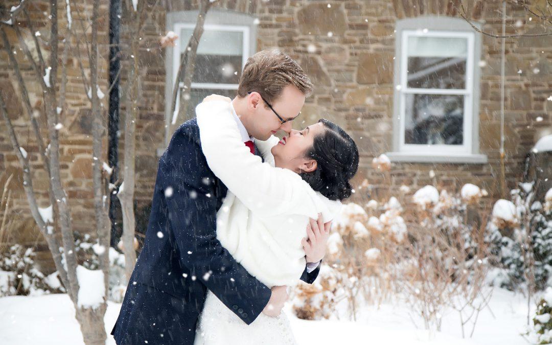 Priscilla & Matt Wedding