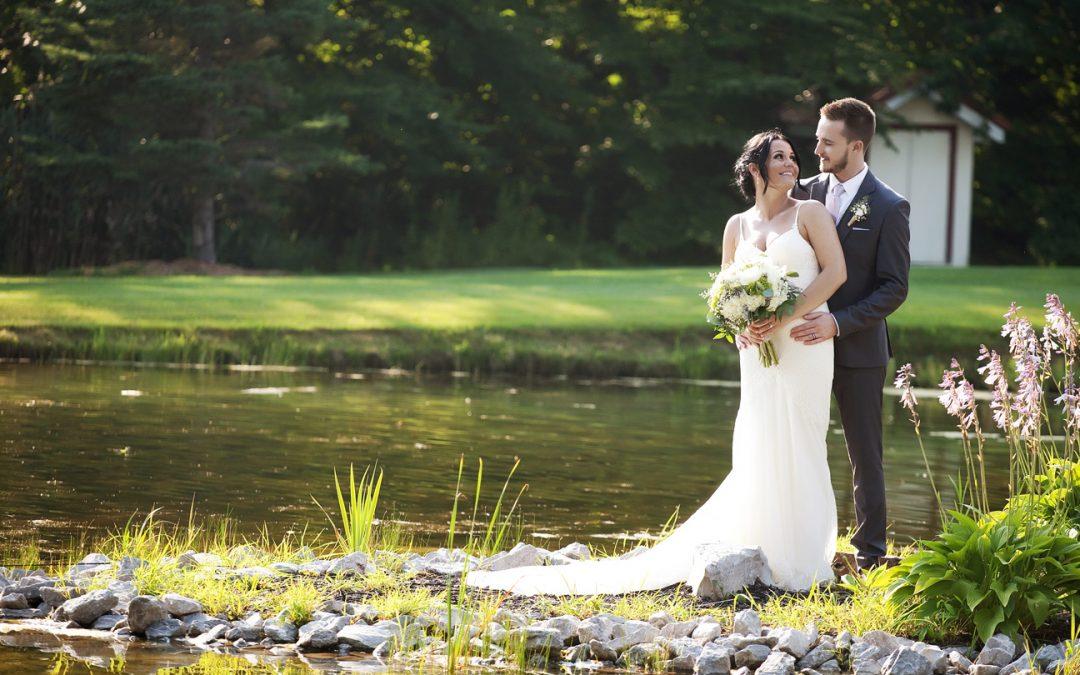 Samantha & Adam Wedding