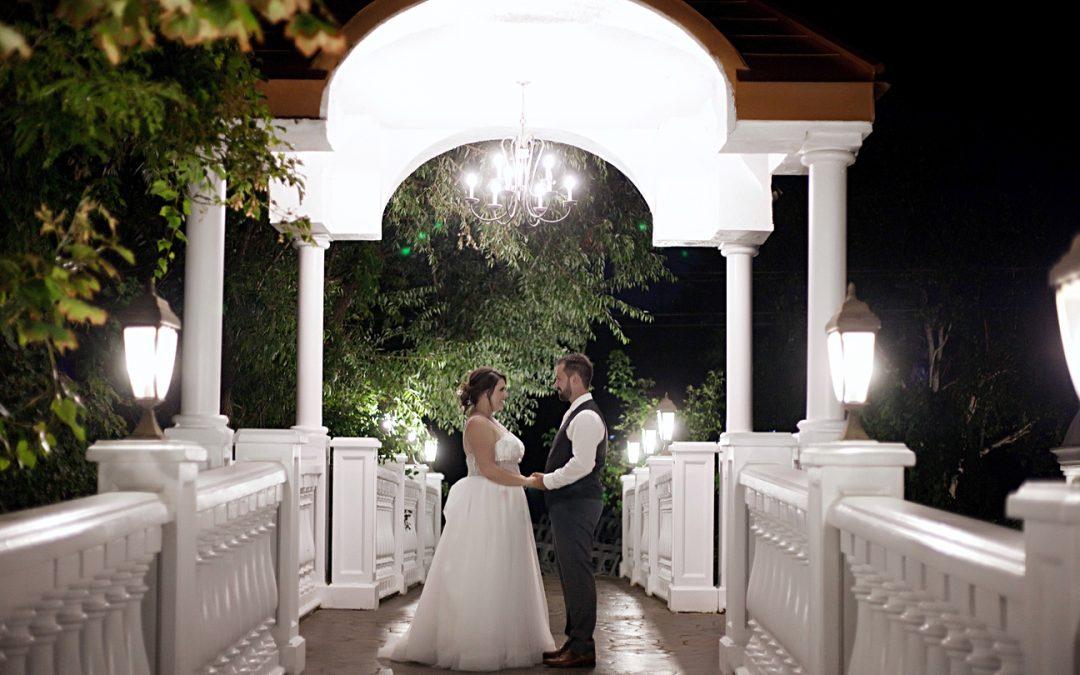 Eryn & Vince Wedding