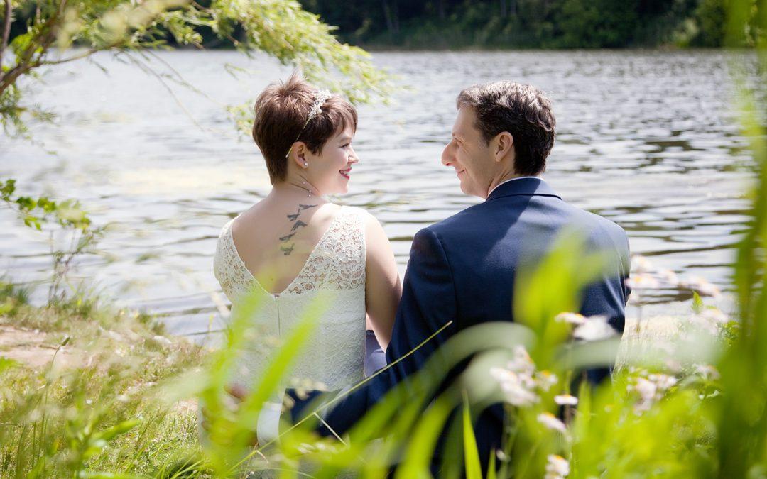 Sam & Justin Wedding