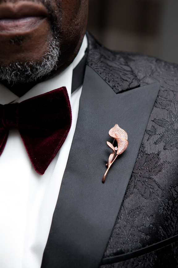 groom prep accessories