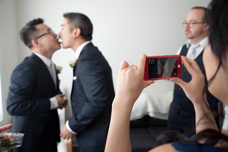Chinese wedding door games