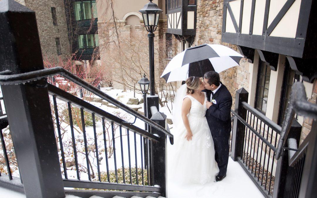 Irene & Dominic Wedding