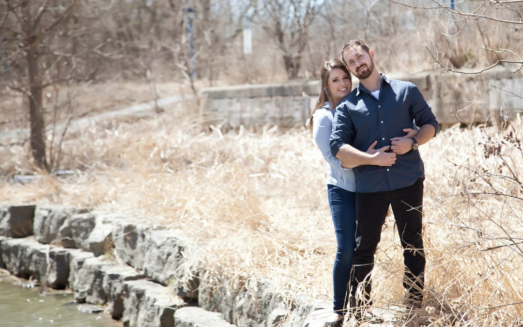 Eryn & Vince Engagement