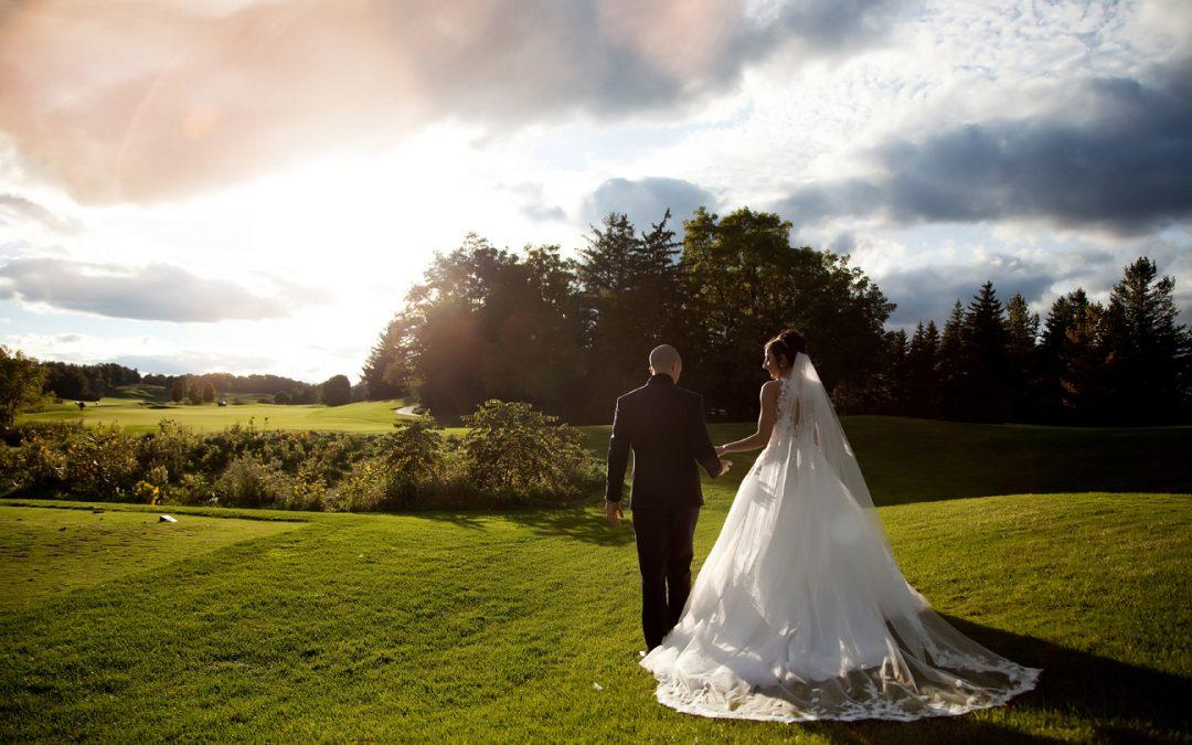 Silvana & Kevin Wedding