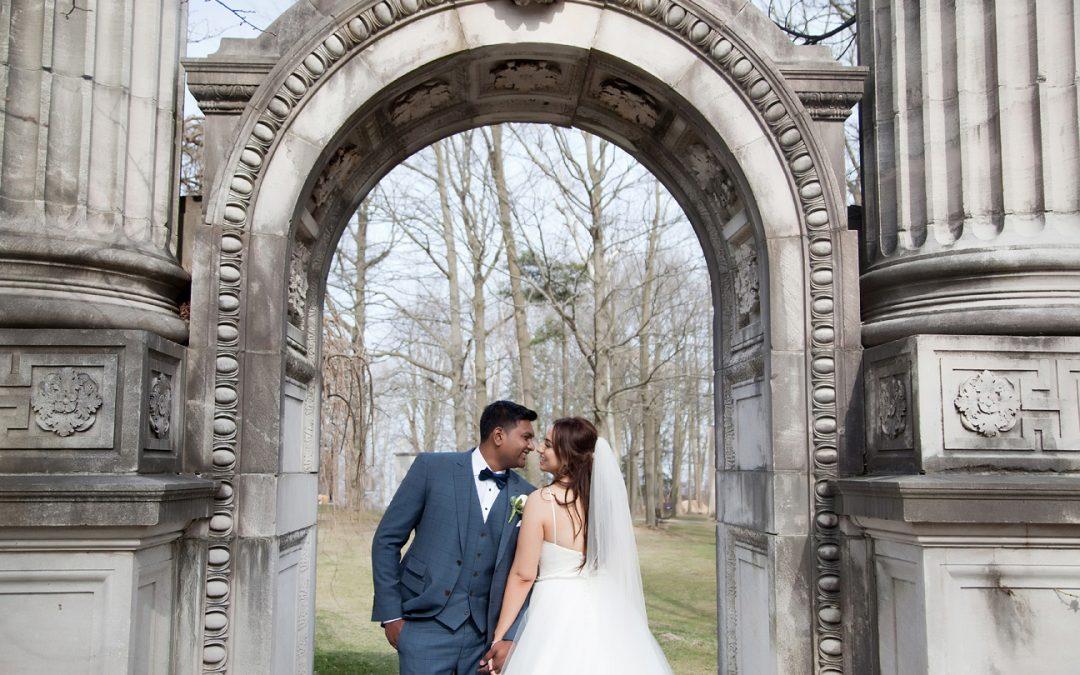 Jesse & Bojana Wedding