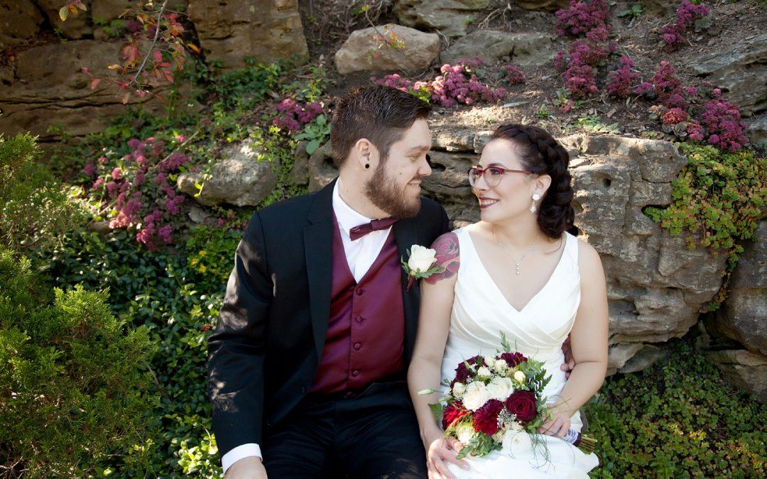 Rachel & Ron Wedding