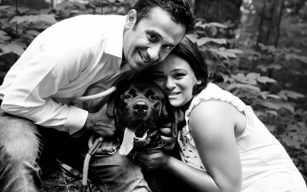 Lakshmi & Kris 10th Anniversary
