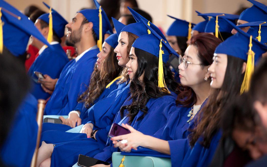 CDI Graduation