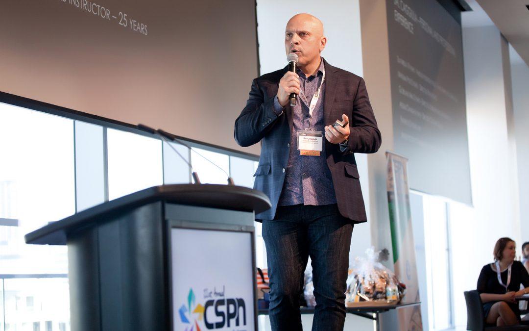 CSPN CX & EX Conference