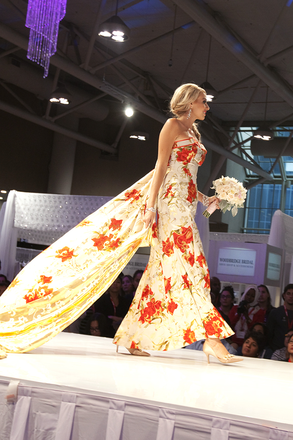 Corporate Event Photography Canada's Bridal Show