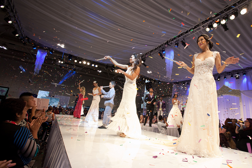 finale Corporate Event Photography Canada's Bridal Show