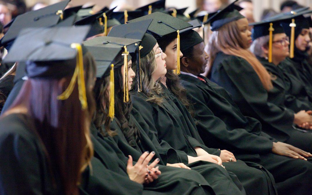 NAHB Graduation