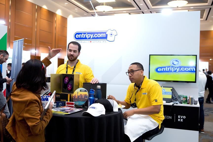 vendors Cascon x Evoke Conference 2019