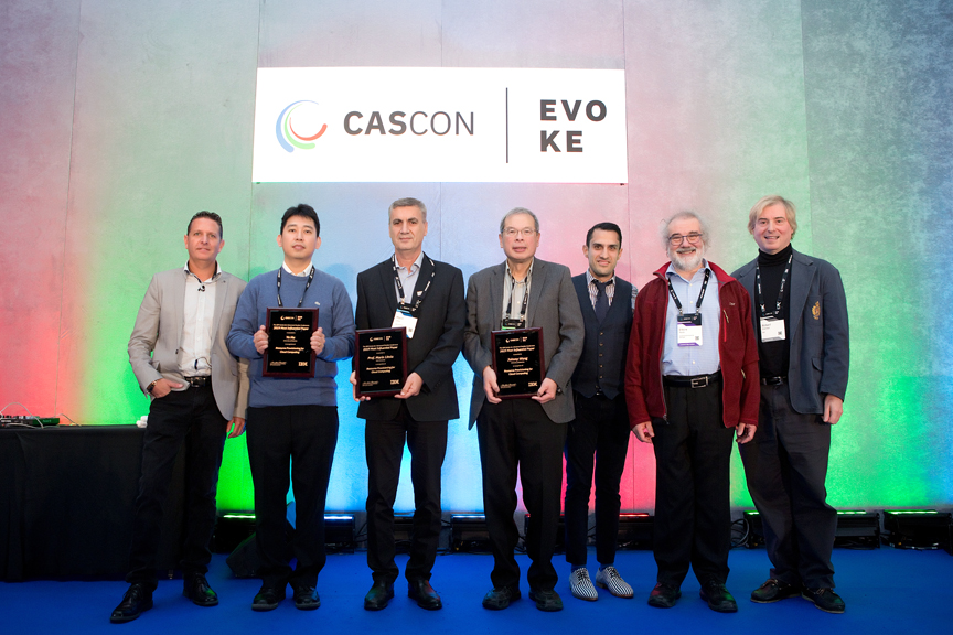 awards Cascon x Evoke Conference 2019 Corporate Event Photography