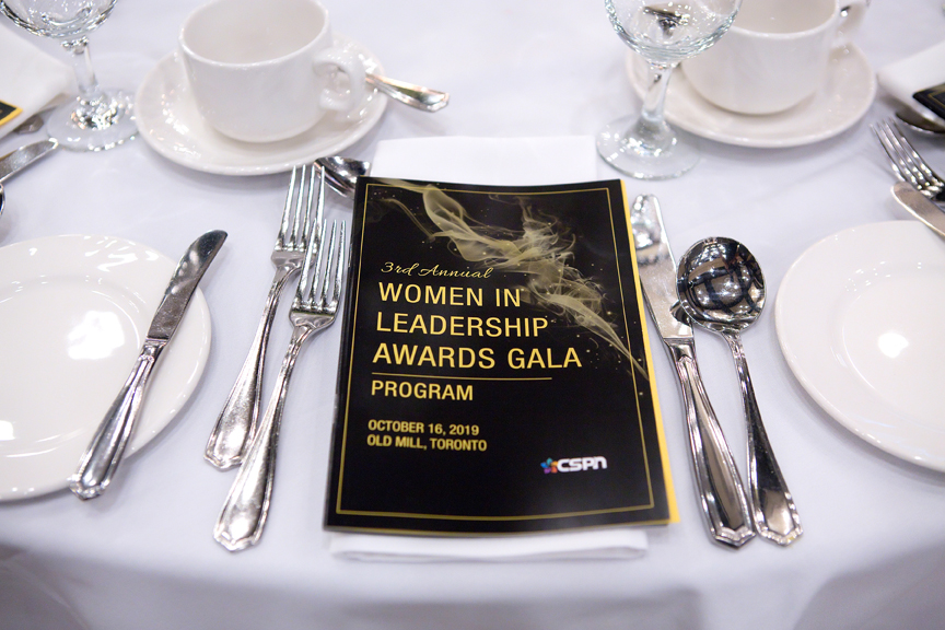 programs Women In Leadership Awards Gala
