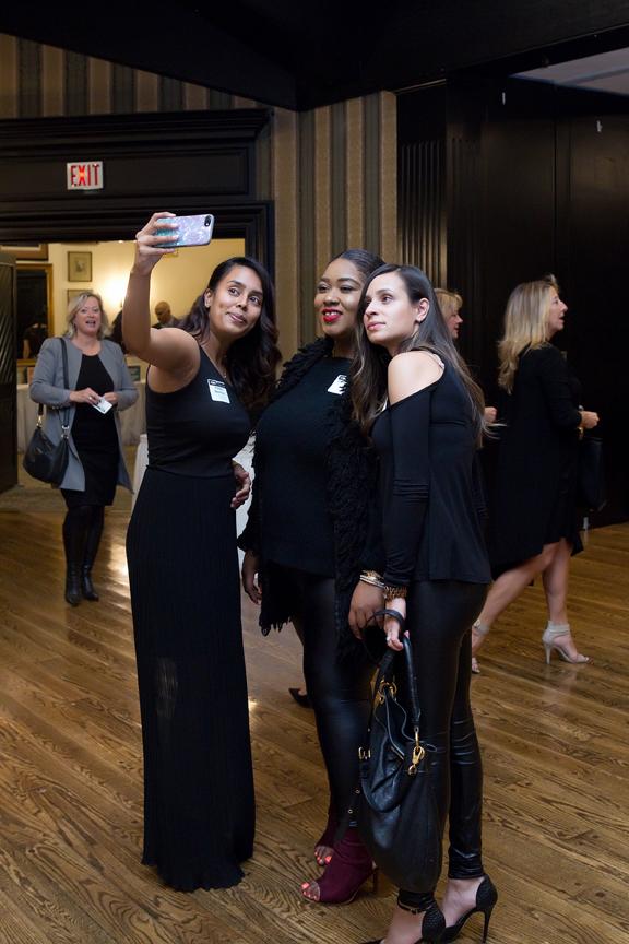 selfie Women In Leadership Awards Gala