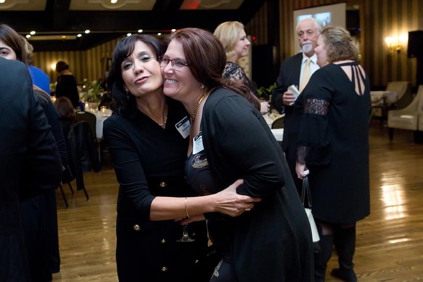 attendees Women In Leadership Awards Gala
