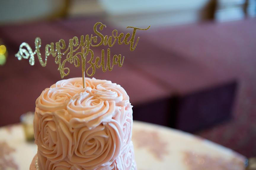 Milestone Event Photography Sweet Sixteen Birthday party at Royal Ambassador decor