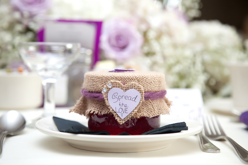 wedding reception decor party favours