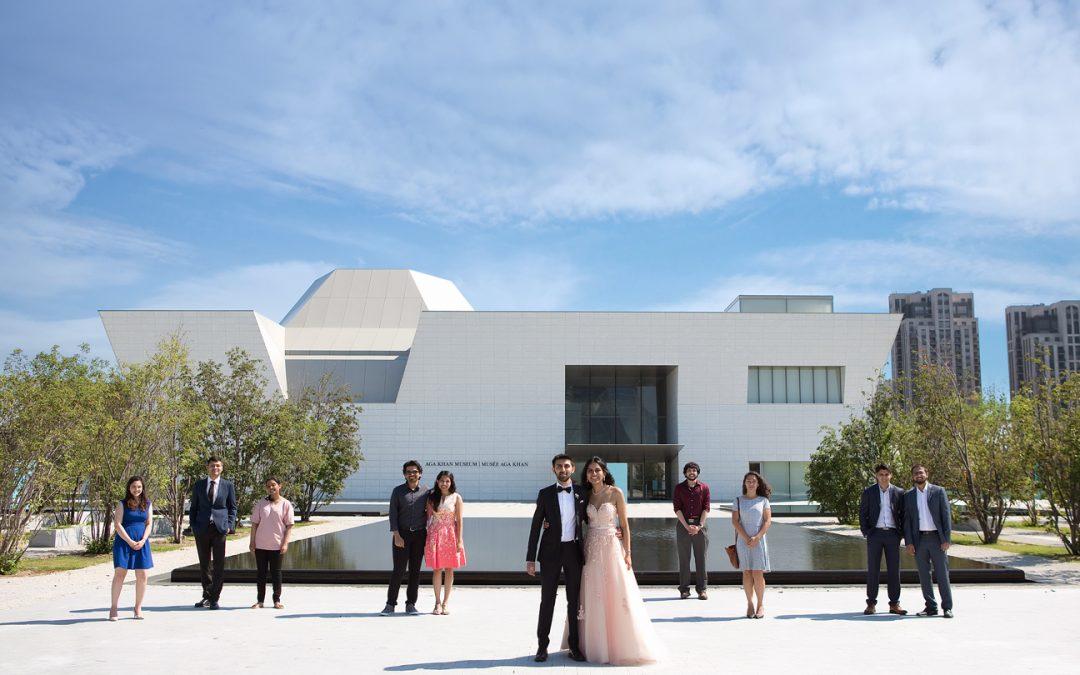 Divya & Naveed Wedding