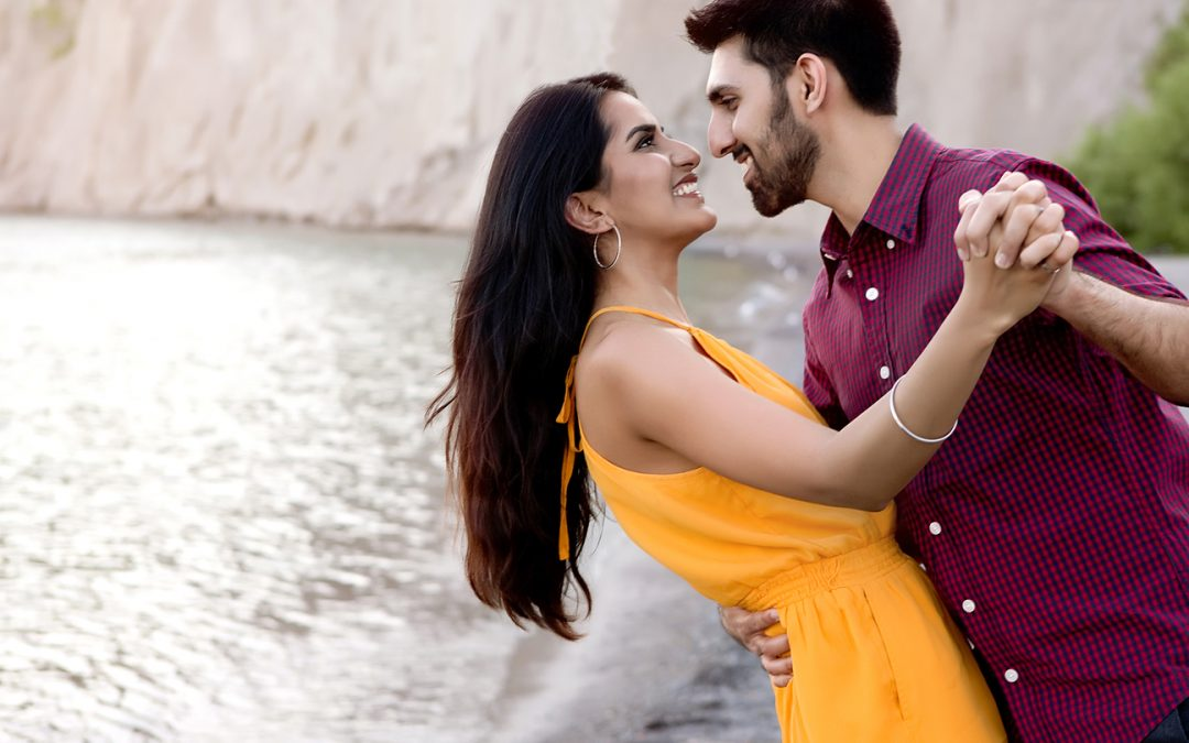 Divya & Naveed Engagement