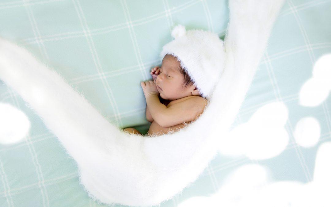 Noha Newborn