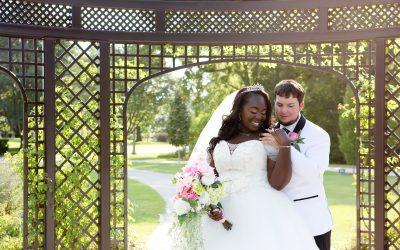 Miriam & Darren Wedding
