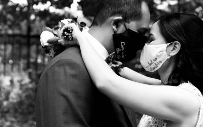 Tiffany & Irfan Wedding