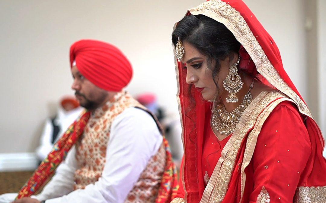 Maninder & Jeevan Wedding