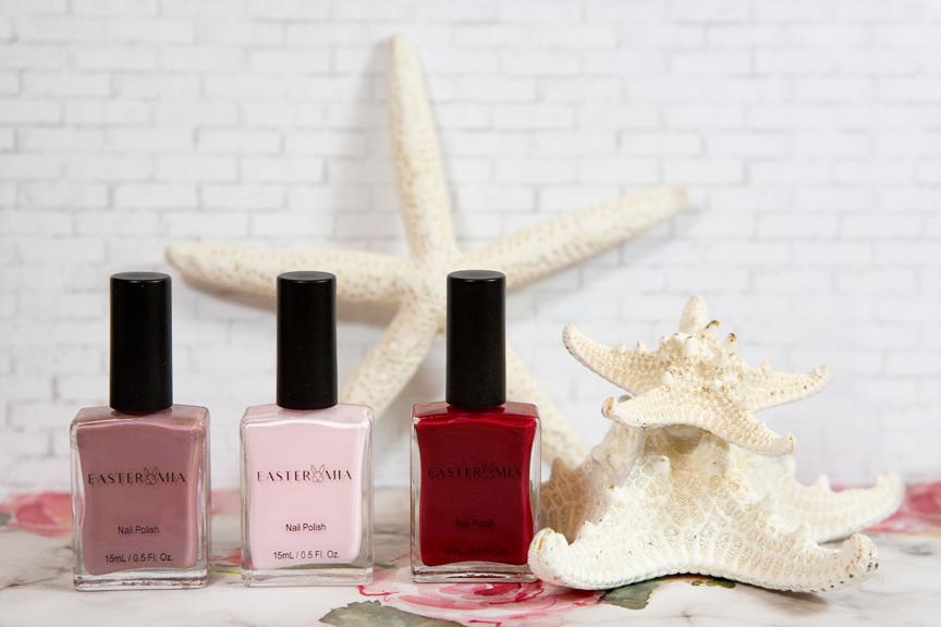 Nail Polish Brand