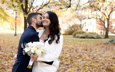 Giovanna & Steve Wedding