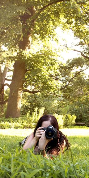 Photography headshot