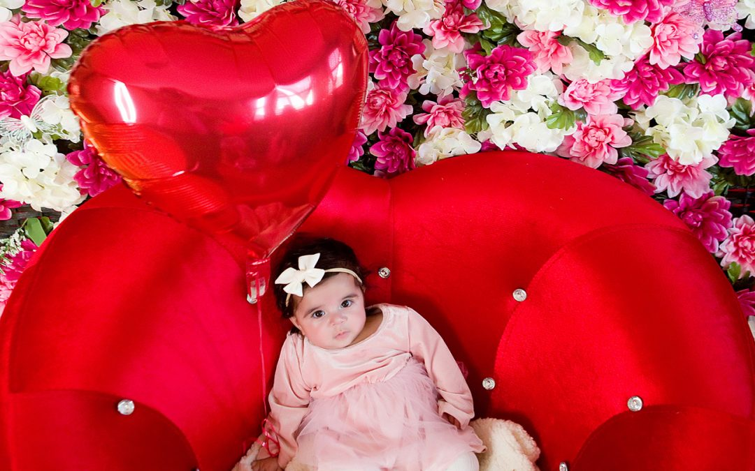 Elyana Valentine Mini