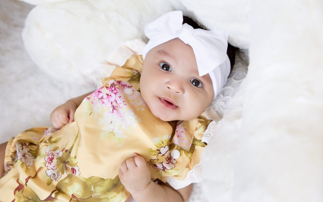 Leiloni Newborn