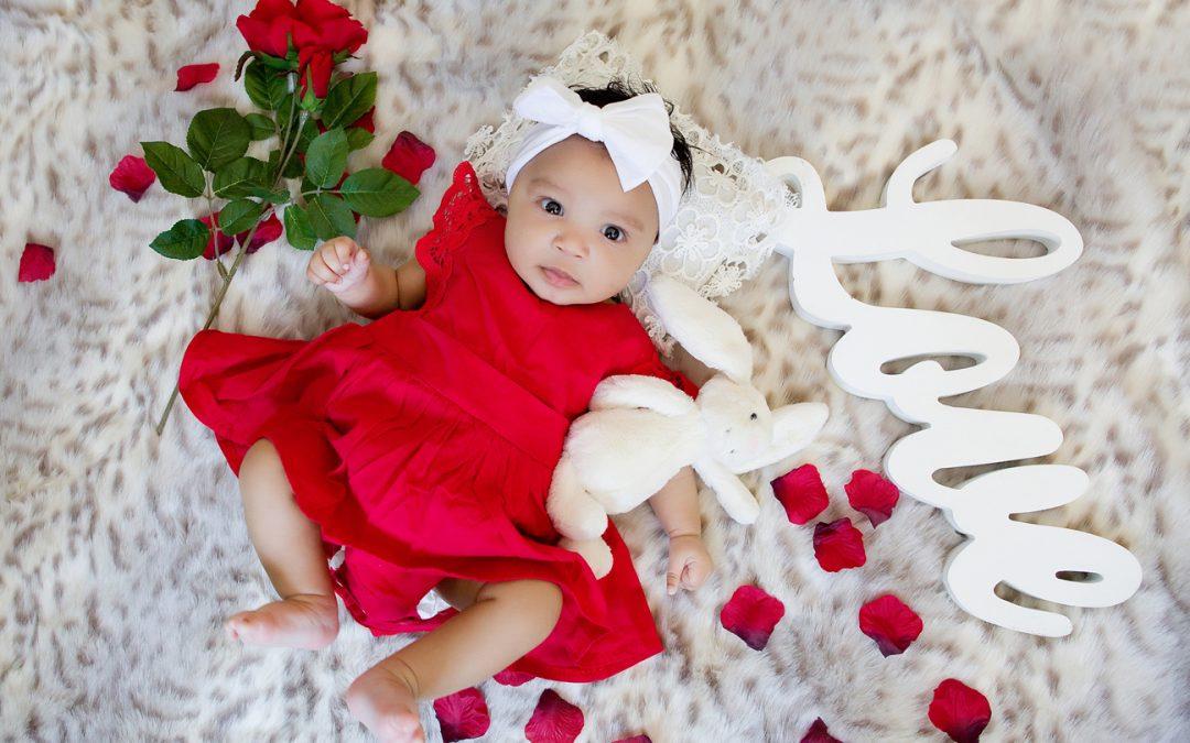 Leiloni Valentine Mini