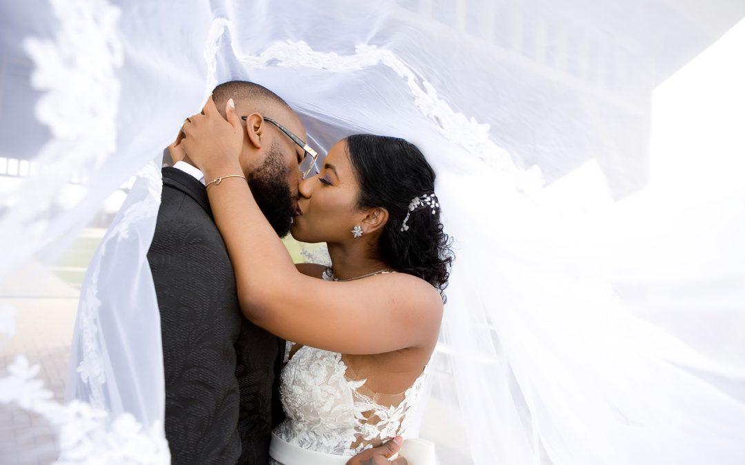 Maya & Roger Wedding