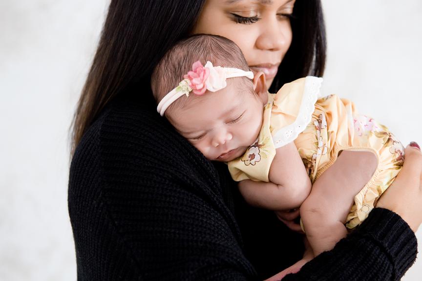 Toronto Newborn Photographer Photography