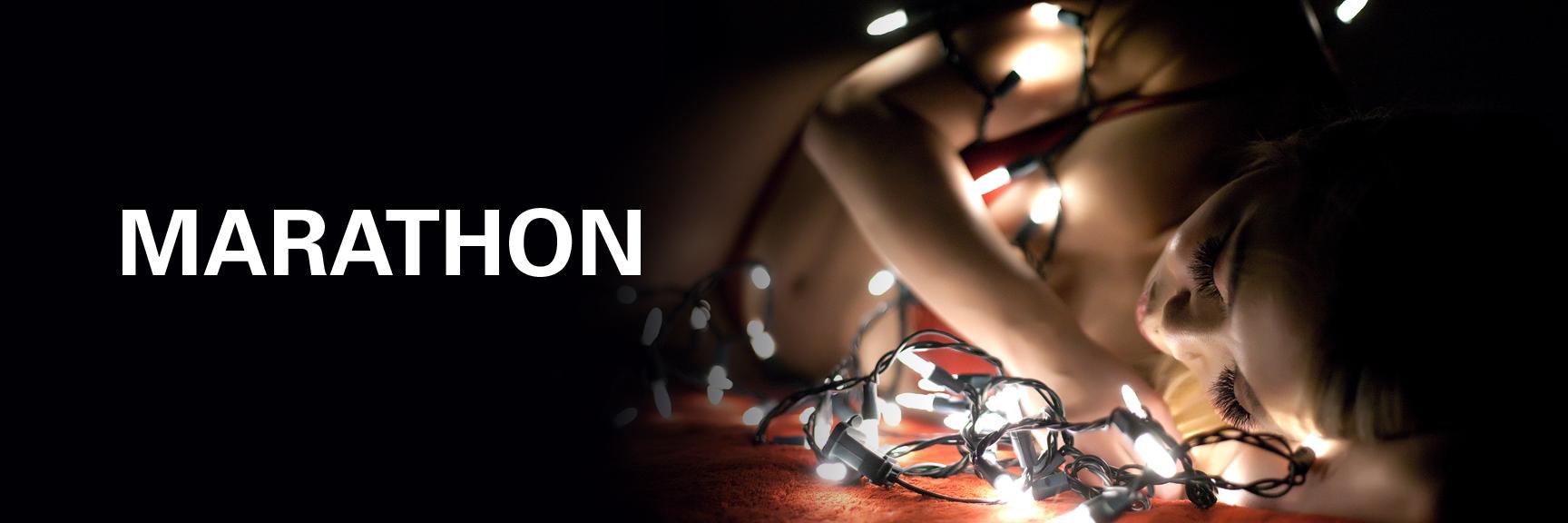 Christmas themed Boudoir Marathon