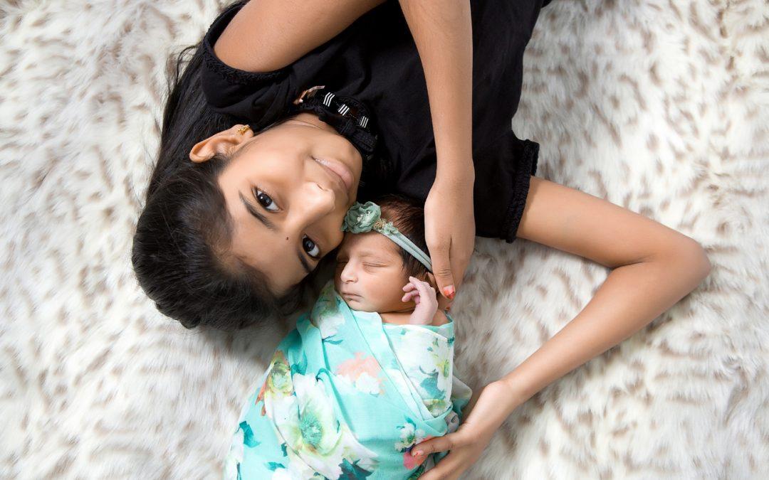 Taranika Newborn