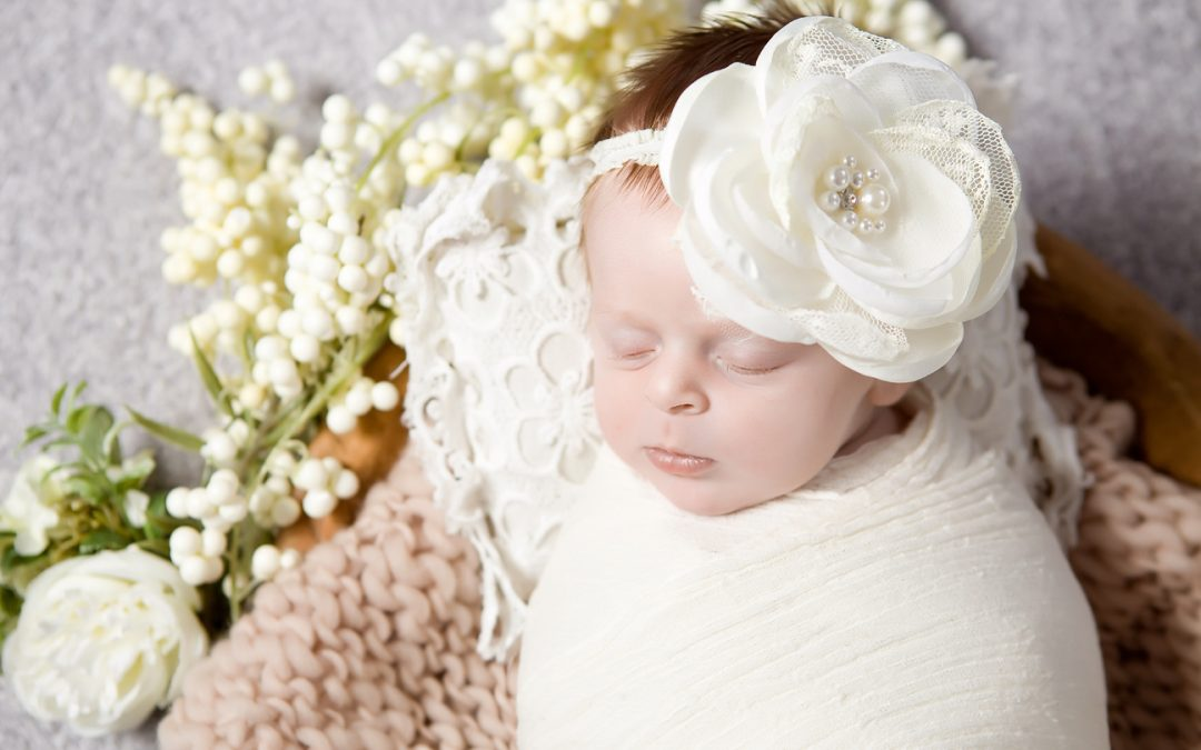 Farah Newborn