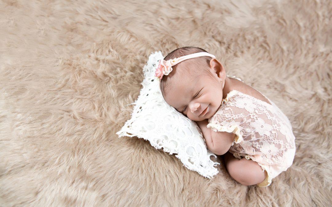 Alia Newborn
